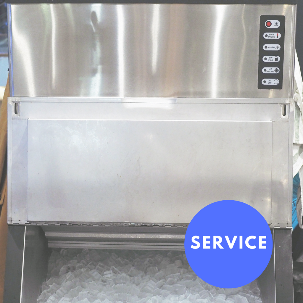 Benefits of Ice Machine Cleaning