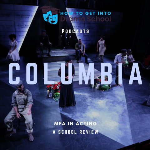 Columbia MFA in Acting