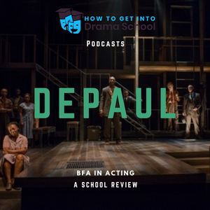 DePaul BFA in Acting
