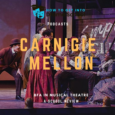 Carnegie Mellon BFA in Musical Theatre