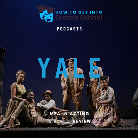 Yale MFA in Acting