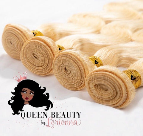 Queen Body Wave 613