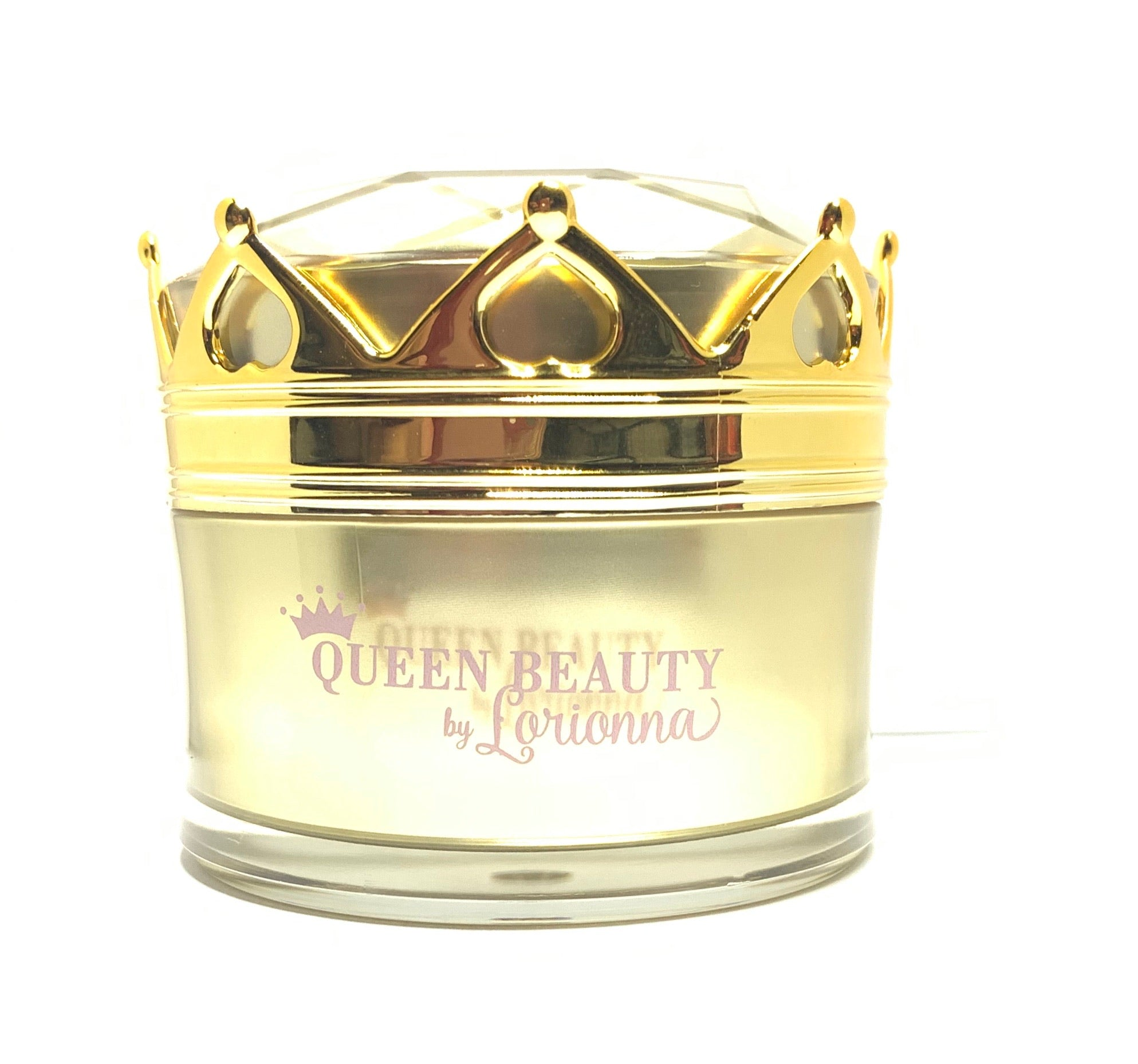 Queen Faced Set Powder