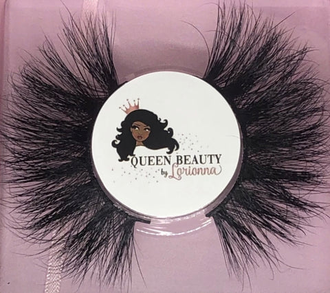 Queen Lash Collection