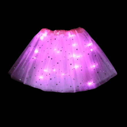Load image into Gallery viewer, Pink Magic Tutu