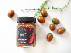 Sun Dried Tomato Halves - 8.4 oz (240g)