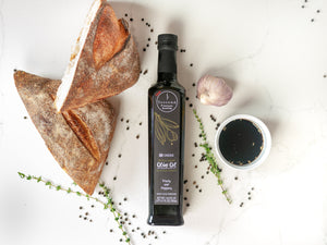 Greek Extra Virgin Olive Oil - 16.9 Fl oz (500ml)