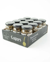 Load image into Gallery viewer, Organic Non Pareil Capers - 3.55 Fl oz (105ml)