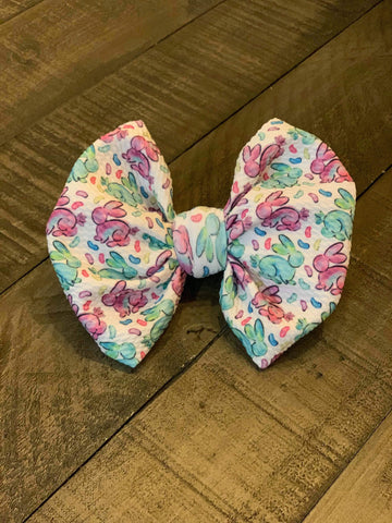 Peter Cottontail Bows