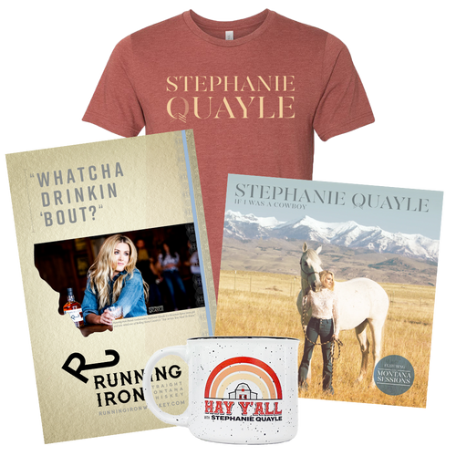 Country Holiday Bundle