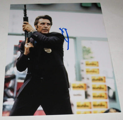 Al Pacino Authentic Autographed 8x10 Photo - Prime Time Signatures - TV & Film