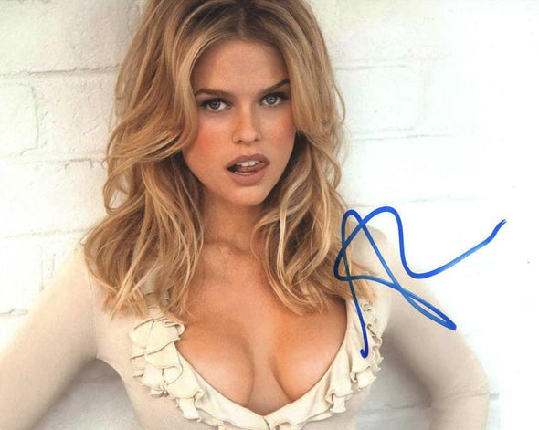 Alice Eve Authentic Autographed 8x10 Photo - Prime Time Signatures - TV & Film