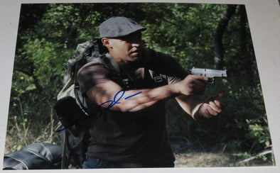 Amaury Nolasco Authentic Autographed 8x10 Photo - Prime Time Signatures - TV & Film
