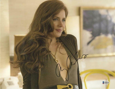 Amy Adams Authentic Autographed 11x14 Photo - Prime Time Signatures - TV & Film