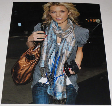 Annalynne McCord Authentic Autographed 8x10 Photo - Prime Time Signatures - TV & Film
