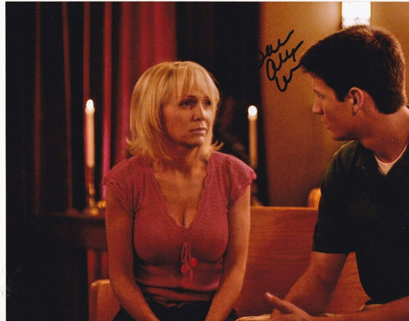 Barbara Alyn Woods Authentic Autographed 8x10 Photo - Prime Time Signatures - TV & Film