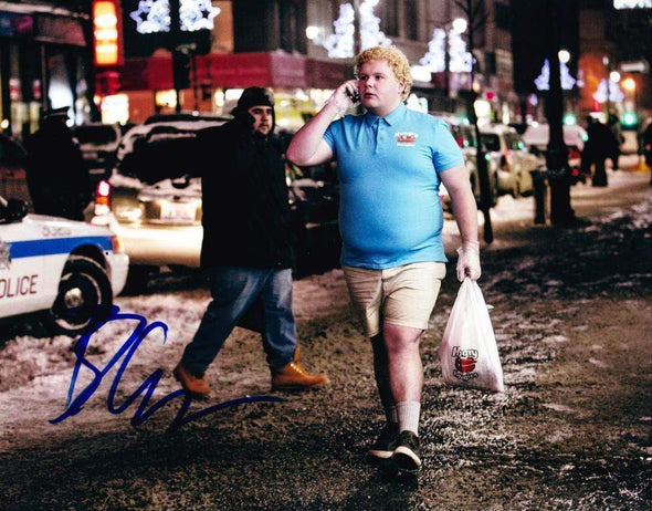 Brett Kelly Authentic Autographed 8x10 Photo - Prime Time Signatures - TV & Film