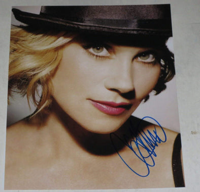 Christina Applegate Authentic Autographed 8x10 Photo - Prime Time Signatures - TV & Film
