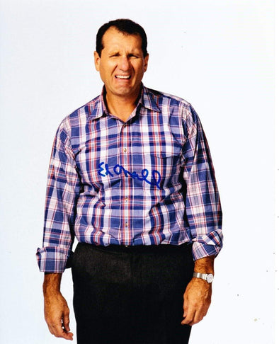 Ed O'Neill Authentic Autographed 8x10 Photo - Prime Time Signatures - TV & Film