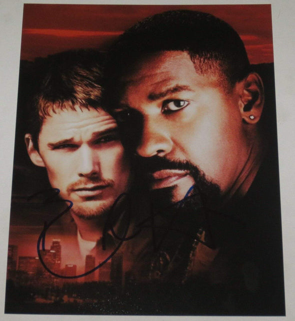 Ethan Hawke Authentic Autographed 8x10 Photo - Prime Time Signatures - TV & Film