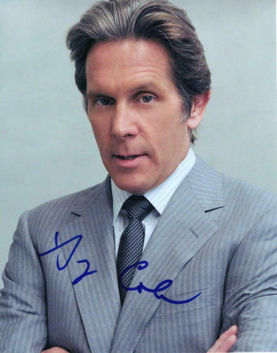 Gary Cole Authentic Autographed 8x10 Photo - Prime Time Signatures - TV & Film