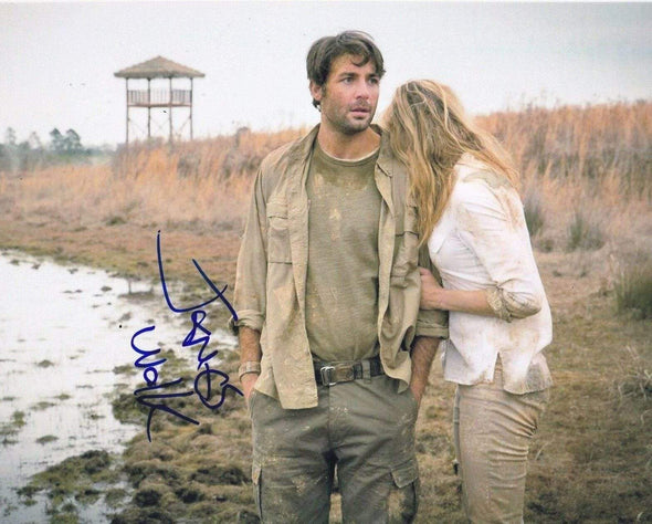 James Wolk Authentic Autographed 8x10 Photo - Prime Time Signatures - TV & Film