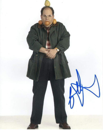 Jason Alexander Authentic Autographed 8x10 Photo - Prime Time Signatures - TV & Film