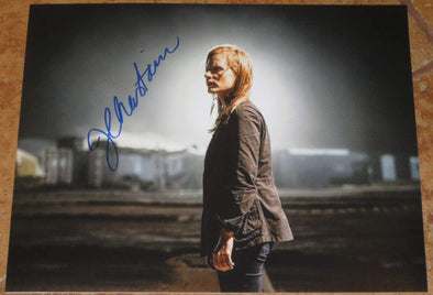 Jessica Chastain Authentic Autographed 11x14 Photo - Prime Time Signatures - TV & Film