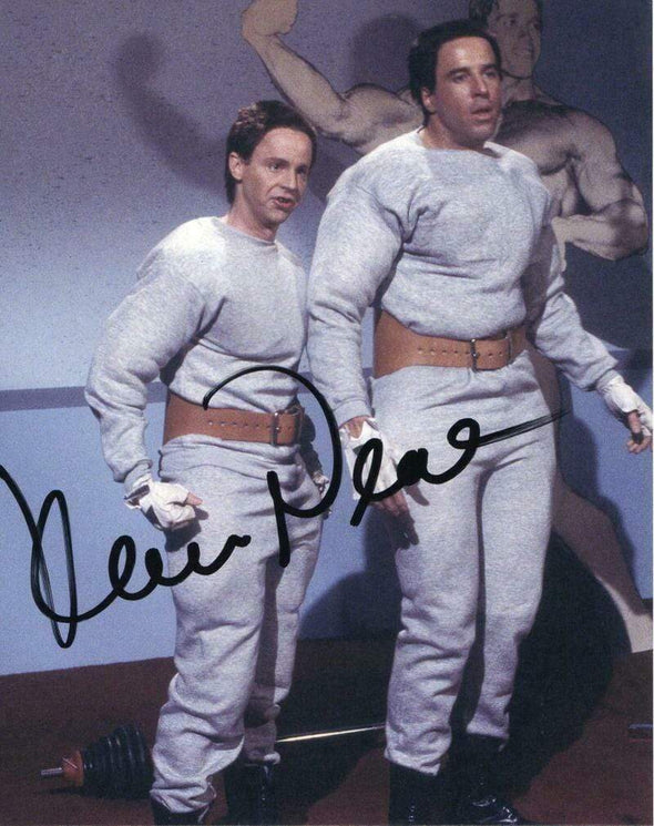 Kevin Nealon Authentic Autographed 8x10 Photo - Prime Time Signatures - TV & Film