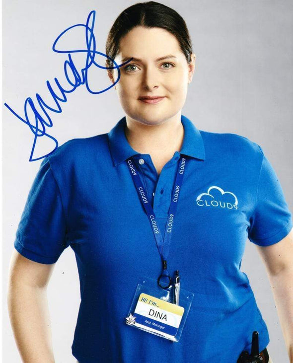Lauren Ash Authentic Autographed 8x10 Photo - Prime Time Signatures - TV & Film
