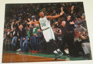 Marcus Smart Authentic Autographed 11x14 Photo - Prime Time Signatures - Sports