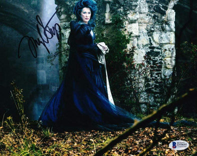 Meryl Streep Authentic Autographed 8x10 Photo - Prime Time Signatures - TV & Film