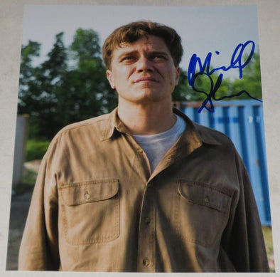 Michael Shannon Authentic Autographed 8x10 Photo - Prime Time Signatures - TV & Film