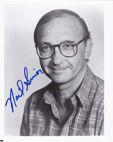 Neil Simon Authentic Autographed 8x10 Photo - Prime Time Signatures - Music