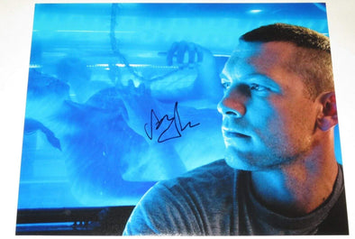 Sam Worthington Authentic Autographed 11x14 Photo - Prime Time Signatures - TV & Film
