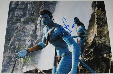 Sam Worthington Authentic Autographed 8x10 Photo - Prime Time Signatures - TV & Film