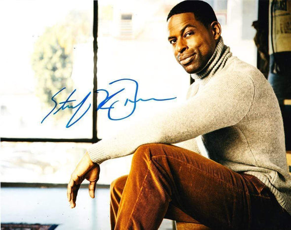 Sterling K Brown Authentic Autographed 8x10 Photo - Prime Time Signatures - TV & Film