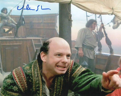 Wallace Shawn Authentic Autographed 8x10 Photo - Prime Time Signatures - TV & Film