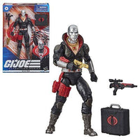 G.I. Joe Classified Series 6-Inch Destro Action Figure - Hobbitland Toys