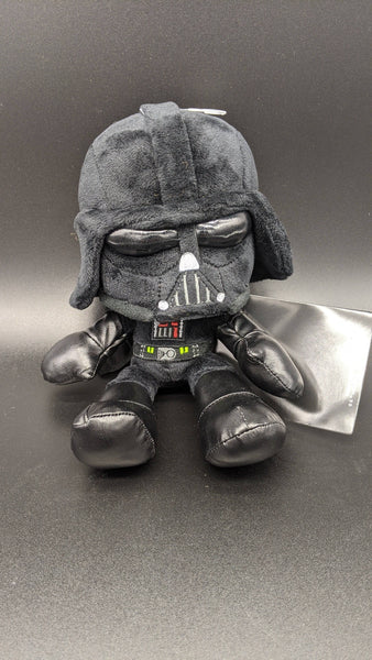 Darth vader 8 in plush - Hobbitland Toys