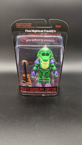 Funko Five nights at Freddy's Montgomery Gator - Hobbitland Toys
