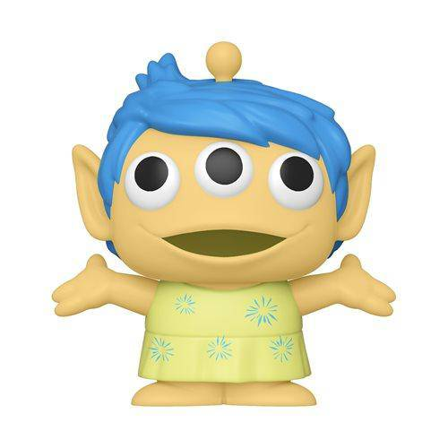 Pixar Alien Remix Joy Pop! Vinyl Figure - Specialty Series