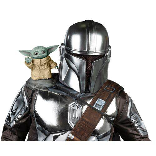 The Mandalorian The Child Shoulder Sitter