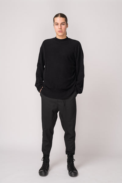 Gan Sweater - Black