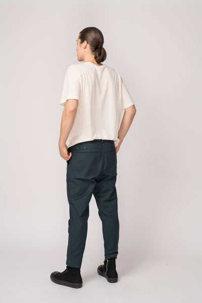 Vin Knit Shirt - Off White