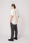Ado Thermal Shirt - White