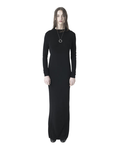 Atre Dress - Black