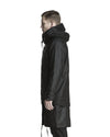 Agoto Coat - Black