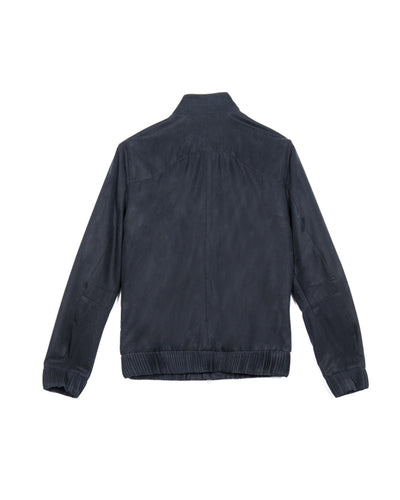 CAM JACKET - NAVY