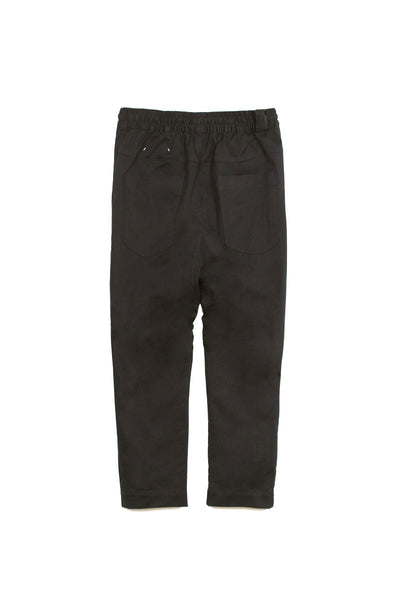 Chapter Baron Pant in Black